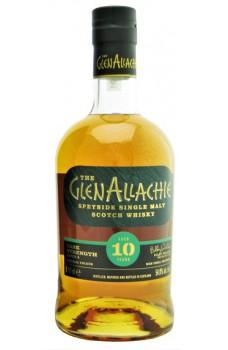 Whisky Glenallachie 10yo Cask Strength