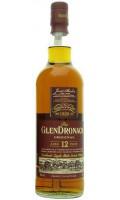 Glendronach 12yo