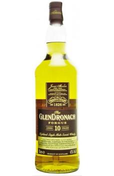 Whisky Glendronach 10yo Forgue