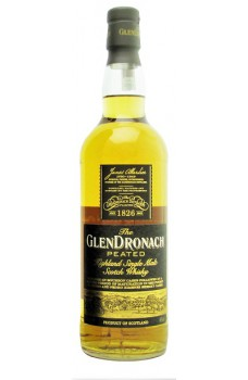 Whisky GlenDronach Peated