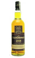 Glendronach 11yo 2008