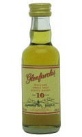 Glenfarclas 10yo miniaturka