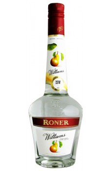 Roner Williams Wódka z gruszek