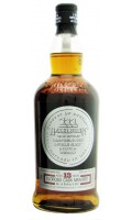 Whisky Hazelburn 13yo Sherry Wood