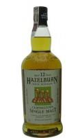 Hazelburn 12yo