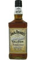 Jack Daniels White Rabbit
