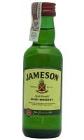 Jameson miniaturka