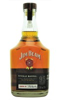 Jim Beam Single Barrel Bourbon Whiskey