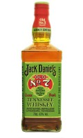 Whiskey Jack Daniels 1905 Legacy Edition