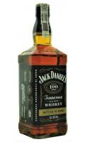 Jack Daniels Bottled in Bond