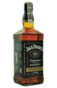 Jack Daniels Bottled in Bond