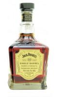 Whiskey Jack Daniels Single Barrel Barrel Strength