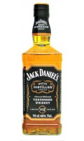 Whiskey Jack Daniels Master Distiller No2