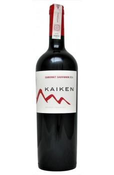 Wino Kaiken Cabernet Sauvignon