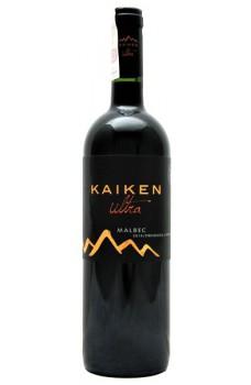 Wino Kaiken Ultra Malbec