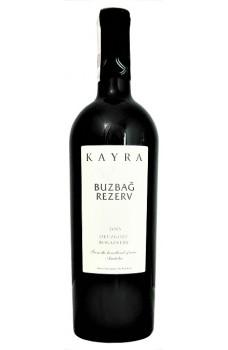Kayra Buzbag Rezerv