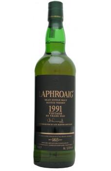 Laphroaig 23yo vintage 1991