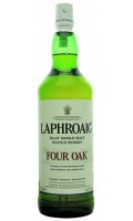 Whisky Laphroaig Four Oak