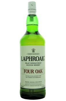 Whisky Laphroaig Four Oak