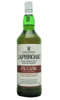 Whisky Laphroaig PX Cask