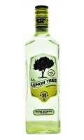 Wódka Cytrynówka Podlaska - Lemon Tree