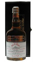Whisky Littlemill 19yo Old & Rare