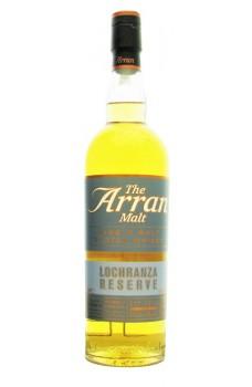 Whisky Arran Lochranza Reserve