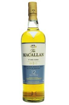 Whisky Macallan 12yo Fine Oak