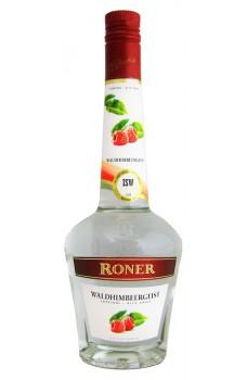 Roner Waldhimbeergeist Wódka z Malin