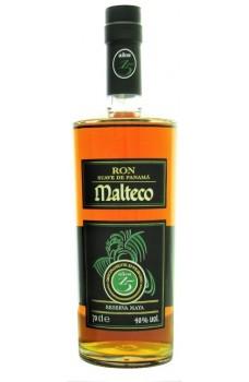 Rum Malteco 15yo Reserva Maya