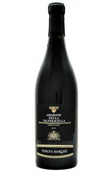 Wino Amarone Della Valpolicella Tenuta Marcati