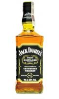Whiskey Jack Daniels Master Distiller Series No1