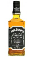 Whiskey Jack Daniels Master Distiller Series No 5