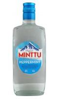 Minttu Peppermint Wódka Miętowa