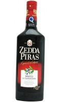 Zedda Piras likier z mirtu