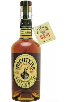 Bourbon Michters Small Batch
