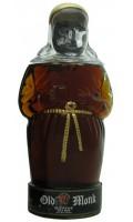 Rum Butelka w kształcie Mnicha