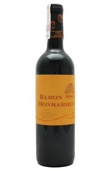 Baron Monbarduc