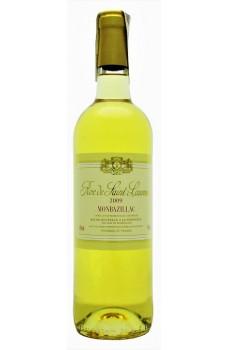 Wino Monbazillac Roc de Saint Laurent