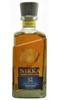 Whisky Nikka 12yo