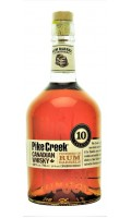 Pike Creek 10yo