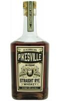 Whiskey Pikesville Straight Rye