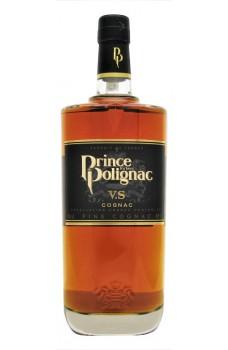 Prince Hubert vs Polignac