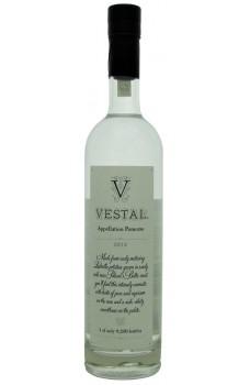 Wódka Vestal Potato Pomorze 2014