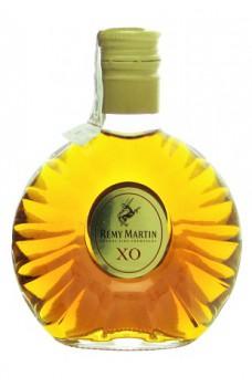 Remy Martin XO miniaturka