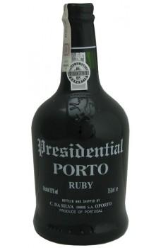 Porto Presidential Ruby