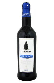 Wino Sandeman Medium Sweet