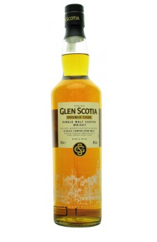 Whisky Glen Scotia Double Cask