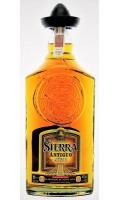 Tequila Sierra Antiguo Anejo