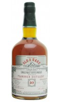 Whisky Teaninich 40yo Old & Rare